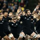 A meeting in Los Angeles could have a large impact on the All Blacks' schedule in years to come....