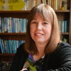 Dunedin writer Angela Pope said she was ''thrilled and delighted, but also very honoured'' to...