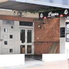 Biggie's Pizza in Stuart St, Dunedin. PHOTO: CHRISTINE O'CONNOR