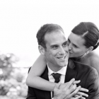 Greg Boyed and wife Caroline Boyed Chevin. Two years on from his death, Caroline has spoken about...