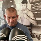 Dean Calvert, who had a 7-0 record as a professional, last fought in 1993. Photo: Star News