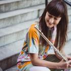 Hannah Darroch. Photo: Tam Photography via RNZ