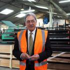 New Zealand First leader Winston Peters visited Invercargill yesterday as part of his election...