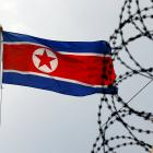 """North Korean troops have reportedly been given """"shoot-to-kill orders"""" to prevent the coronavirus..."""