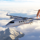 Sounds Air has signed a letter of intent with Swedish aircraft manufacturer Heart Aerospace to...