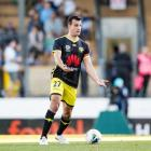Steven Taylor will not see out the final two years of his contract with the Wellington Phoenix....