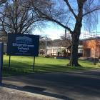 Silverstream School, in Green St, is one of the schools involved in the Mosgiel-Taieri Safer...