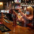 Under the new restrictions, pubs that serve a main lunchtime or evening meal will be allowed to...