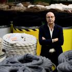 Covid-19 has curbed people wanting to wear suits, says  Silvio Botto Poala managing director of a...