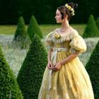 Emily Blunt as Queen Victoria.