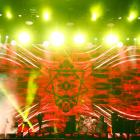 Tool frontman Maynard James Keenan says he had Covid-19 while performing in New Zealand in...