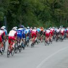 The Giro d'Italia is on the brink of being cancelled. Photo: Getty Images