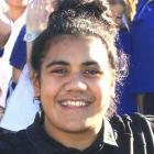 Victoria Nafatali