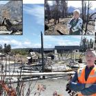 The scope of damage caused by the fire at Lake Ohau Village over a week ago is being realised by...
