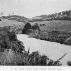 The upper Owaka River, in the Catlins district, Otago.  — Otago Witness,  26.10.1920. COPIES OF...