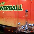 The most frequently drawn Powerball number, meanwhile, was the number 2, followed by 6, 3, 1, 5,...