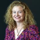 New Dunedin Labour list MP Rachel Brooking. PHOTO: PETER MCINTOSH