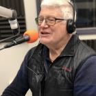 Dunedin pharmacist Peter Barron will host a weekly show, The Radio Pharmacist, on OAR FM Dunedin....