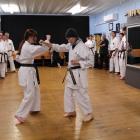 Emma & Lynley self defence