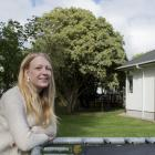 Jessie Barron has been selected to be one of the students who will live in a University of Otago...