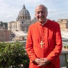 The report criticised the most senior Catholic leader in England and Wales, Cardinal Vincent...