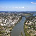 The city of Bundaberg was on Saturday identified as the target of the attack. Photo: Getty Images