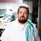 South African-born Australian chef Duncan Welgemoed. PHOTOS: ANDRE CASTELLUCCI