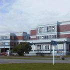 Grey Base Hospital. Photo: Google