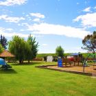 North South Holiday Park is offering a charitable camping experience for those wanting to try the...