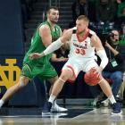 Tall Blacks centre and University of Virginia stalwart Jack Salt is on track to make his NBL...