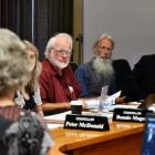 Environment Southland councillors yesterday approved in principle directions to achieve draft...