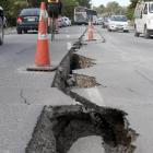 The Boxing Day, M4.9 quake, had made everyone even more nervous.