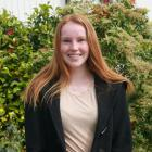 Bayfield High School pupil Josephine Tarasiewicz (16) will attend the University of Otago's Hands...