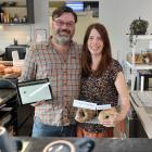 Ellen and Chris MacGregor successfully expanded their bagel business to a new store and to an...
