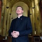 The Very Rev Dr Tony Curtis, dean of St Paul's Cathedral, Dunedin, reflects on rebuilding efforts...