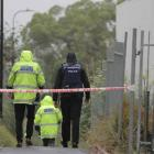 Police are continuing to make enquiries into a sudden death in Glen Innes this morning. Photo:...