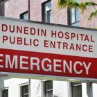 The Southern District Health Board is planning changes to how it will treat emergency patients....