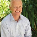 CDHB chief executive Peter Bramley. Photo: Supplied