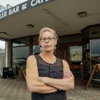 The Miller Bar manager Michelle Cattell, and others who work along Lincoln Rd, are frustrated at...
