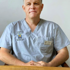 Graeme Dodd has transitioned from health care management roles to nursing after opting to make a...