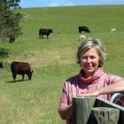 Central Otago farmer Kate Menzies is an advocate for the Agri-Women's Development Trust's...