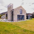 This Queenstown home, built by Triple Star Management, won the Registered Masters Builders...