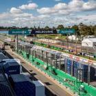 The Australian Grand Prix may be postponed this year. Photo: Getty Images