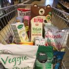 The number of plant-based products available in the United States increased by 29% from 2017 to...