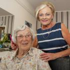 Hairdresser Jennifer Monk has built up a loyal clientele at her salon after 40 years, which...