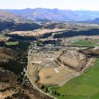 Will major development of Luggate follow if Wanaka Airport expands? PHOTO: STEPHEN JAQUIERY