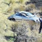 A Palmerston woman appeared in the Oamaru District Court yesterday, in relation tothe deaths of...