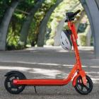 Dunedin will be the second city in New Zealand after Auckland to have Neuron Mobility e-scooters...