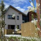 These Brougham St units have been built to replace those demolished after the February 22, 2011,...