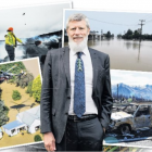 Climate Change Commission chairman Dr Rod Carr says we will need to transform the economy to...